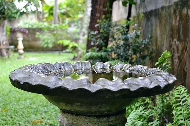 Charmant Ilonau0027s Garden