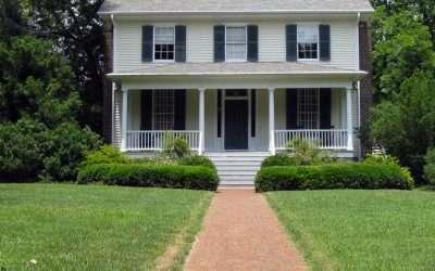 The Purpose Of Your Home Landscape Design