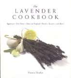 The Lavender Cookbook