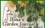 Ilona's Garden Journal